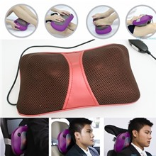 Gối Massage Hồng Ngoại Magic Energy Pillow Puli PL818