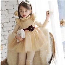 Đầm công chúa ( nhiều size) (3 màu)