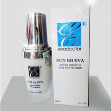 Kem trang điểm chống nắng SUN BB EVA - Eva Doctor