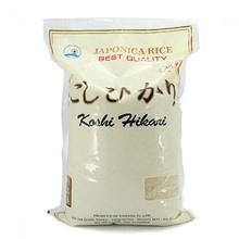 Gạo Nhật KOSHIHIKARI gói 5kg
