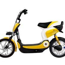 Xe máy điện Yamaha METIS - X