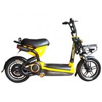 Xe đạp đạp điện MMT133 Li