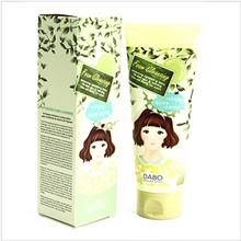 Sửa rửa mặt DABO dành cho Teen Girl Phytoncide kháng khuẩn ngăn ngừa mụn