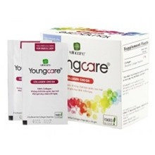 Collagen cho da  Youngcare