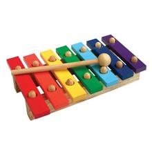Đàn Xylophone 8 thanh bằng gỗ cho bé
