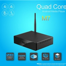 Thiết bị Android TV Mele M7