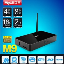 Thiết bị Android TV Mele M9