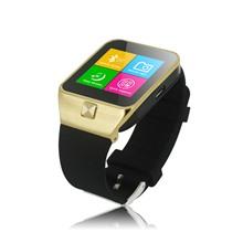 Đồng Hồ Thông Minh Smart Watch ST2815 - Golden