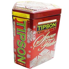 Trà Tipson Red Snow Flake 100g