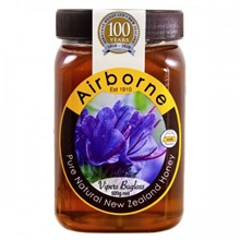 Mật Ong Vipers Bugloss Airborne 500g
