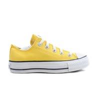 Giày thể thao Converse Classic thấp cổ màu vàng