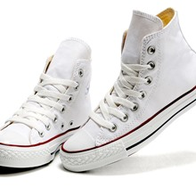Giày thể thao Converse Classic Cao Cổ Màu Trắng