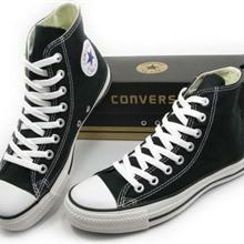 Giày thể thao Converse Classic Cao Cổ Màu Đen