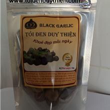 Tỏi đen Cô Đơn Duy Thiện - 125gram - Bao bì nhôm