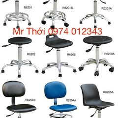 GHẾ ESD - ESD CHAIR