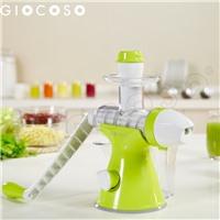 Máy ép trái cây và Làm kem cho trẻ em - giocoso 2 trong 1 - giocoso juicer 2 in 1
