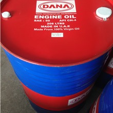 DANA ENGINE OIL API CH-4