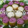 Cơm Lam Kim Bôi Hoà Bình