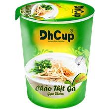 Cháo Thịt Gà ăn liền Dh Foods