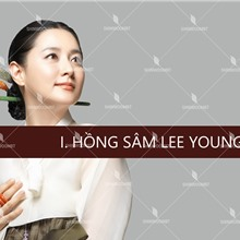 HỒNG SÂM DAE JANG GUM (LEE YOUNG AE).