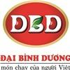 Đại Bình Dương - Món Chay của người Việt