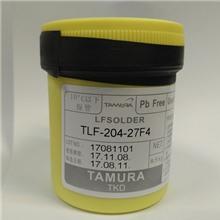 Kem hàn không chì TAMURA TLF-204-27F4