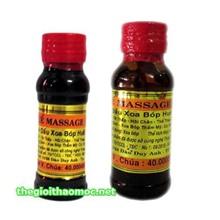 Dầu Xoa bóp Massage Huế | Tinh dầu - Dầu massage | Thảo Mộc Thiên Nhiên Thuận Thành
