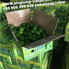 FRESH SEEDLESS LIME/VietNam/http://kingkong-vietsu.com/en/